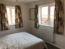 4 Bedroom House Room Available In A Large New Build 4 Bedroom House In Manchester