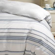 bambeco santorini duvet cover king organic cotton save 69
