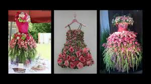 Floral Tree Dress Inspiration Mannequin Tree Ideas Spring