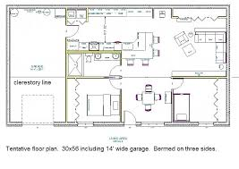 earth contact home plans earth homes floor plans smart halyava
