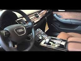 audi a8 4 0 t review audi 2016 audi a8 l 4 0t quattro tiptronic review interior