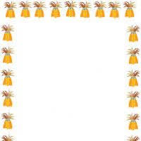 Thanksgiving Stationery Free Thanksgiving Border Templates Page 3 Bootsforcheaper Com