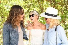 Joyann King Coachella 2014 Julianne Hough Keeps Cool At Harper U0027s Bazaar Party