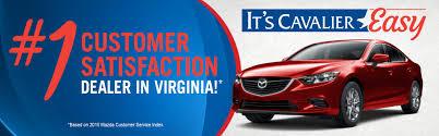 mazda car sales 2015 mazda dealer chesapeake va cavalier mazda