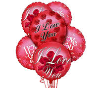 balloons for men balloon bouquets for men hospital gift shop