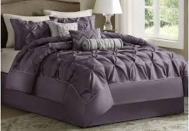 Plum Bed Set Bed Linens And Bedding Sets Sheets Comforters More