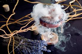 halloween recipe the spooky dry ice cocktail you u0027ve been