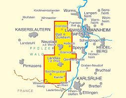 Landstuhl Germany Map by German Wine Road Rick Steves Travel Forum