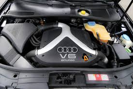 2001 audi a6 engine 2001 audi a6 2 7t quattro german cars for sale