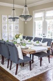 dining room makeovers dining room makeover simple thanksgiving tablescape joyfully