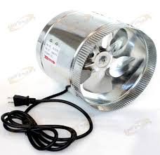air duct assist fan search