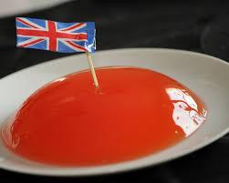 cuisine anglaise recette de cuisine gelée anglaise jelly cuisine