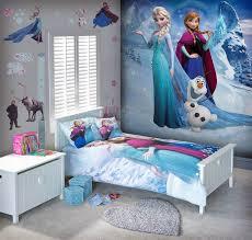 Frozen Room Decor Disney Frozen Large Wall Mural From Next Bedroom Idea