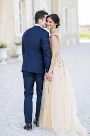 gold wedding dress chateau wedding sparkly gold dress