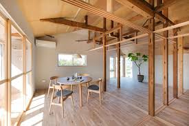 Interior Design Camp by House Between Pillars Leibal