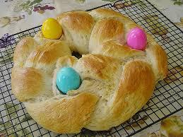 easter sweet easter sweet bread wreath authentic german best german recipes