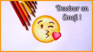 comment dessiner un emoji special debutant youtube