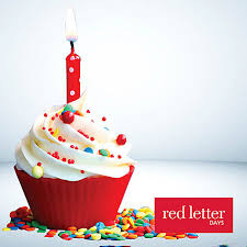 buy letter days happy birthday 75 gift card lewis