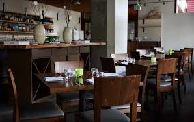 Sideboard Restaurant Copine A Welcome Addition To Seattle U0027s Fine Dining Menu The