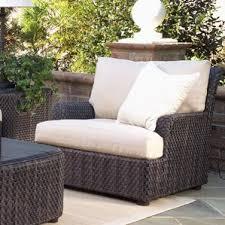 Woodard Cortland Cushion Patio Furniture Woodard Wayfair