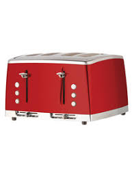 Delonghi Four Slice Toaster Toasters Kitchen Appliances