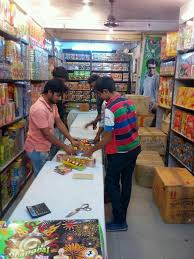 light emitting crackers doing a booming business times of india