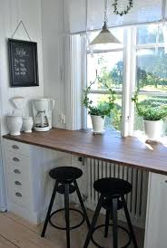 Wooden Breakfast Bar Stool Kitchen Breakfast Bar Table Attractive Small Breakfast Bar Table