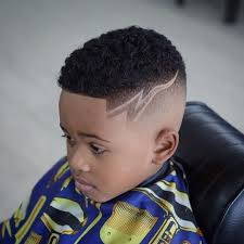 fade for boys boys cuts pinterest bald black man kids