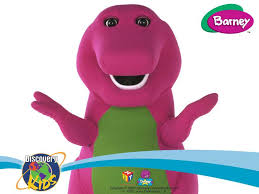 barney wallpapers wallpaper cave