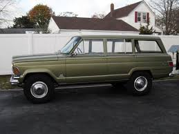 1970 jeep wagoneer for sale 1970 kaiser jeep wagoneer for sale photos technical specifications