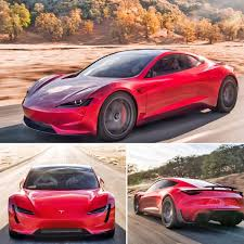 tesla roadster concept justin wu blockchain growth on twitter