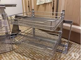 plateau tournant pour meuble de cuisine meuble cuisine angle meuble cuisine angle coulissant rangement