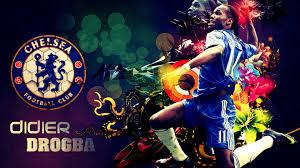 Chelsea Logo Chelsea Logo Logo Download Wallpaper 1920x1080 Didier Drogba Football Chelsea