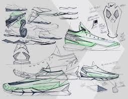 sneaker designer brett golliff from scholastic award winner to new balance