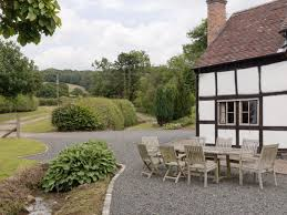 netherley hall cottages parkers ref raap in mathon near
