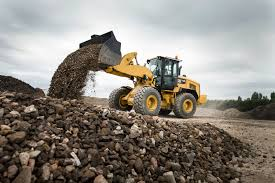 cat upgrades m series wheel loaders with performance enhancing