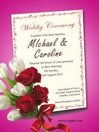 marriage invitation unique wedding invitation card how to write wedding invitation