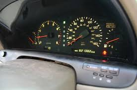 lexus sc300 gas mileage just got a sc400 with 106k is that many