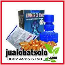 pembesar penis solo hammer of thor obat kuat solo