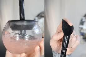 makeup brush cleaning machine uk