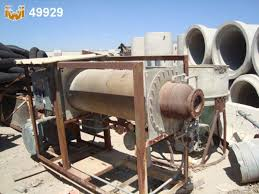 used equipment order by manufacturer