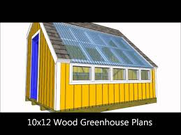 10x12 shed plans youtube