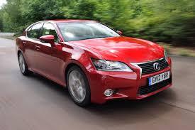lexus gs 450h se l review lexus gs 450h lexus gs vs rivals auto express