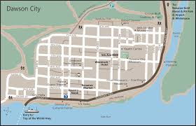 City Map Alaska Maps Of Cities Towns And Highways