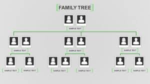family tree in powerpoint mayotte occasions co