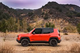 jeep renegade mileage 2018 jeep renegade gas mileage the car connection