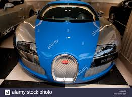 bugatti showroom the jack barclay car showroom in mayfair london a bugatti car