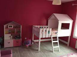 cabane fille chambre chambre pour petites filles et fillettes galerie avec cabane fille