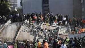 earthquake update update death toll in mexico earthquake hits over 200 pm news nigeria