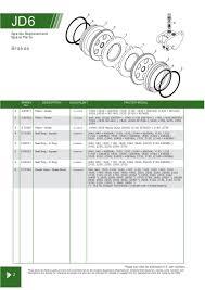 john deere brakes page 78 sparex parts lists u0026 diagrams